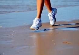 Aching Feet? A Scripps Podiatrist Can Help